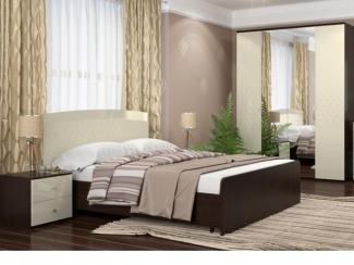 Спальный гарнитур «Мираж»