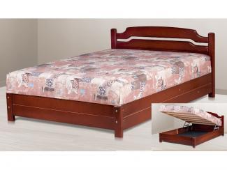 Кровать Тахта 1 - Мебельная фабрика «Авеста»