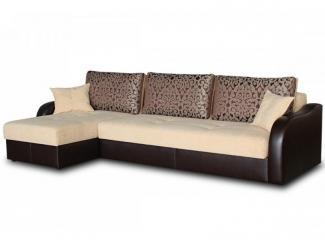 Угловой диван Троя - Мебельная фабрика «Могилёвмебель», г. - не указан -