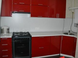 Кухонный гарнитур угловой Дарья - Мебельная фабрика «Анкор»