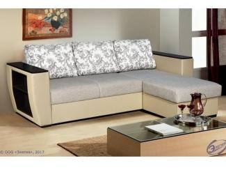 Угловой диван Вега 21 - Мебельная фабрика «Элегия»