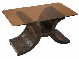 Прямоугольный стол Ника 3