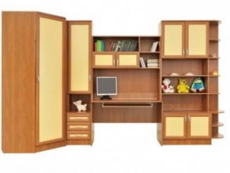 Детская Лира - Мебельная фабрика «Балтика мебель»