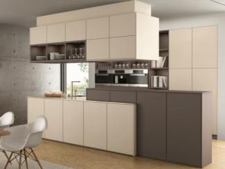 Кухонный гарнитур Nolte Kuechen 55