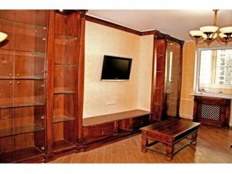 Просторная гостиная  - Мебельная фабрика «Мебель Продакшн (Мастерская мебели)»