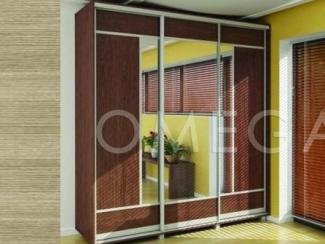 Гостиная стенка Омега 3дк6 - Мебельная фабрика «Омега»