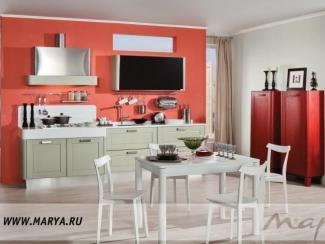 Кухонный гарнитур «Tango» (Модерн) - Мебельная фабрика «Мария»