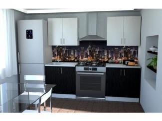 Кухня прямая СЕЛЕНА 151 - Мебельная фабрика «Глория»