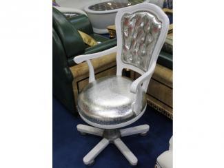 Мебельная выставка Москва: кресло - Мебельная фабрика «Максик», г. Калининград