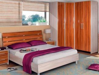 Спальный гарнитур «Арт»