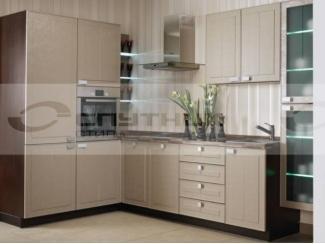 Уютная кухня Вельвет  - Мебельная фабрика «Спутник стиль»