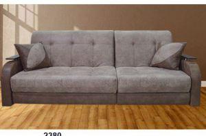 Прямой диван Ирэн - Мебельная фабрика «Гранд мебель», г. Барнаул