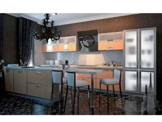 Кухня City - Мебельная фабрика «AlvaLINE»