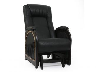 Кресло-качалка М48 - Мебельная фабрика «Мебель Импэкс»