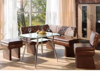 Обеденная группа Сафари - Мебельная фабрика «Янтарь»