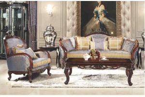 Мягкая мебель Пегас - Импортёр мебели «FANBEL»