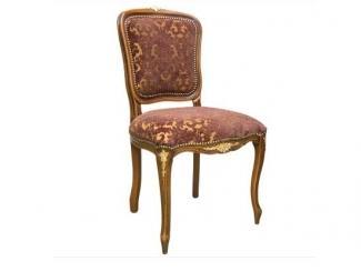 Премиум стул Brianza - Мебельная фабрика «Ногинская фабрика стульев»