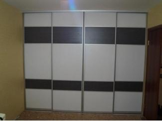 Большой шкаф-купе  - Мебельная фабрика «Амира»