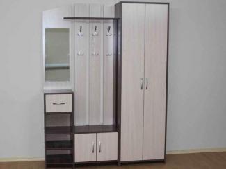 Прихожая Уют 1,5 - Мебельная фабрика «Калина»