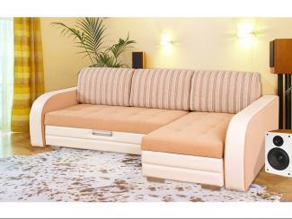 Диван кровать Комфорт - Мебельная фабрика «Евгения», г. Ульяновск
