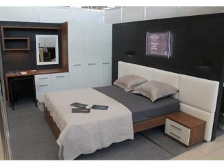 Мебельная выставка Сочи: Спальный гарнитур