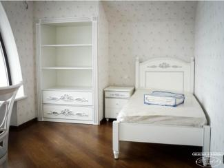 Спальный гарнитур детский - Изготовление мебели на заказ «Демидов А.», г. Краснодар
