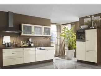 Классическая кухня Снежанна - Мебельная фабрика «А-Ника», г. Ульяновск