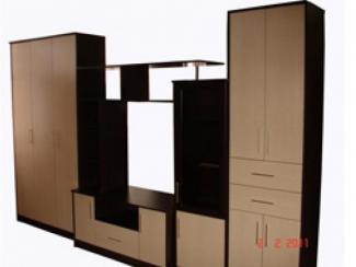 Гостиная стенка - Мебельная фабрика «Муром (ЗАО Муром)»