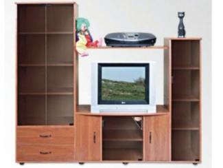 Гостиная стенка 8003 - Мебельная фабрика «Мебель НН»