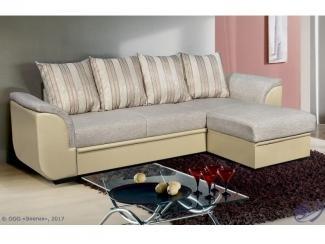 Угловой диван Вега 17 - Мебельная фабрика «Элегия»