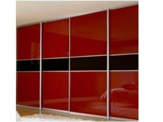 Шкаф-купе 12 - Мебельная фабрика «STANLINE»