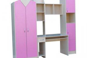 Детская Незнайка - 1 - Мебельная фабрика «Мебельный Арсенал»