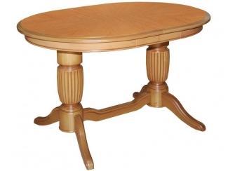 Стол обеденный 3803  - Мебельная фабрика «Ульяновскмебель (Эвита)»