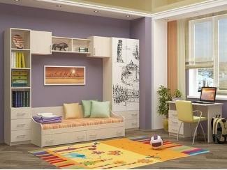 Детская Вега 2 - Интернет-магазин «ГОСТ Мебель»
