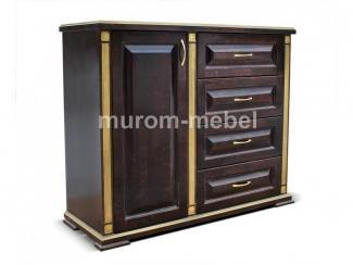 Оригинальный комод Грета  - Мебельная фабрика «Муром-мебель»