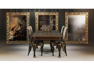 Коллекции Буржуа I Столовая группа - Мебельная фабрика «Tivoli»