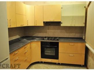 Кухня угловая Бригита - Мебельная фабрика «Крафт»