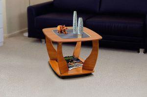 Стол журнальный 3 - Мебельная фабрика «Аристократ»