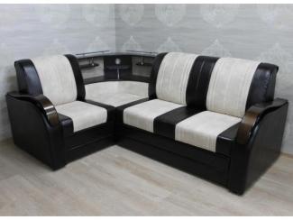 Угловой диван - Мебельная фабрика «Одиндиван», г. Ульяновск