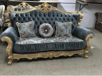 Диван Фараон - Мебельная фабрика «Жалия»