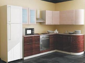 Кухня угловая «Декор»