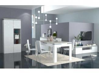 Обеденная группа Gasebo - Импортёр мебели «Spazio Casa»