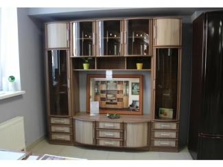 Гостиная модульная - Мебельная фабрика «Кошелёв и К»