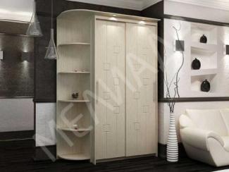 Шкаф-купе - Мебельная фабрика «Мелиада»
