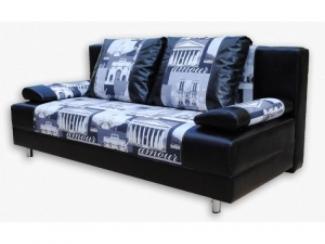Диван прямой Марсель - Мебельная фабрика «Классика мебель»