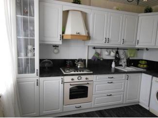 Классическая белая Кухня - Мебельная фабрика «Мастер Мебель-М»