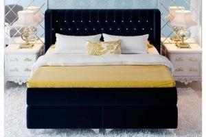 Спальный гарнитур Франческа - Мебельная фабрика «Perrino»