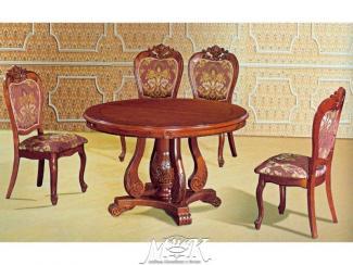 Обеденная группа 5 - Импортёр мебели «M&K Furniture»