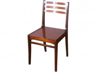 Жесткий стул - Мебельная фабрика «Мебельградъ»
