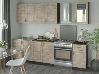 Кухня Эконом-2 - Мебельная фабрика «Элна»